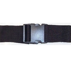 Wheelchair Seat Belt w/Buckle