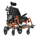Solara 3G Tilt-in-Space Wheelchair
