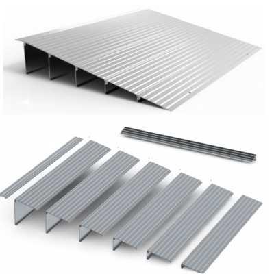 ez access threshold ramps - Aluminum Ramps