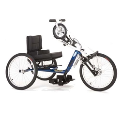 Li'l Excelerator Hand Cycle