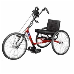 Excelerator Hand Cycle