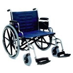 Invacare Tracer IV Heavy-Duty Wheelchair