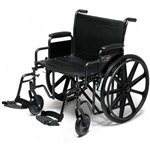 Traveler-HD Wheelchair