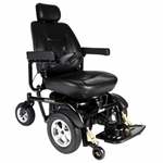 Drive Medical Trident HD Power Wheelchair