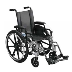 Viper Junior Wheelchair