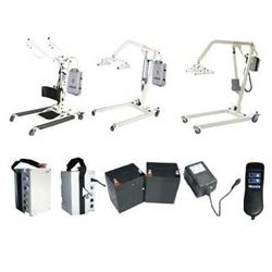 Replacement parts for all Apex Lifts
