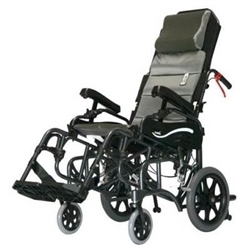 VIP-515 Tilt-in-Space Wheelchair