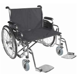 Sentra Bariatric Extra-Extra Wide Wheelchair