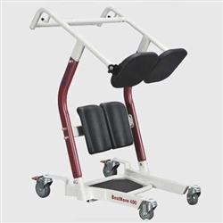 voyager patient lifting machine