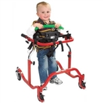 Pediatric Gait Trainer