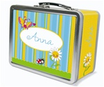 Garden Party Lunch Box
