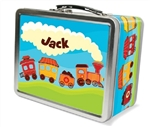 StarlineTrain Lunch Box