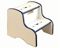 WhaleTwo Step Stool