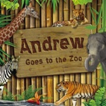 Zoo Name Storybook