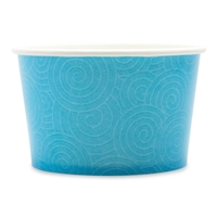 Frozen Yogurt & Ice Cream Color Cup (Case of 1000) - COLORCUP-1014