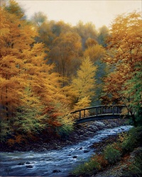Autumn Stream*