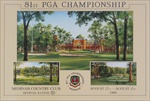 1999 Medinah CC Official Poster