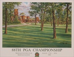 2006 Medinah CC Offical Poster