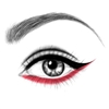 Eyeliner Touch Up