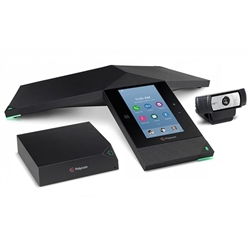 Polycom RealPresence Trio 8800 - Collaboration Kit