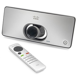 Cisco TelePresence SX10N Quick Set Video Conferencing System