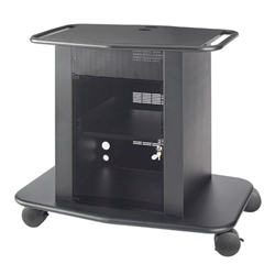 Avteq GM-300S Single Monitor Cart