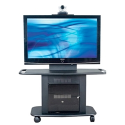 "Avteq GMP-200M-TT-1 52"" Display Cart"