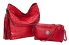 Red Reversible Hobo