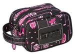 Fuchsia Golf Caddy Bag
