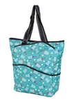 Serve It Up Large Tote