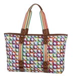 On the Ball East West Tote