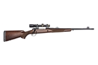 Winchester Model 70 Safari Express Rifle
