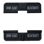 Ejection port dust cover 300 AAC Blackout Double sided
