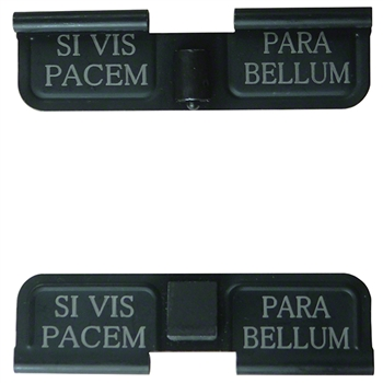Ejection port dust cover Para Bellum