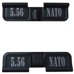 Ejection port dust cover 5.56 NATO