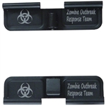 Permanently marked Zombie Response Team