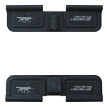 .223 Coyote Walking  Ejection port  cover