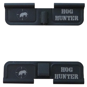 Hog in the scope  Ejection port  cover
