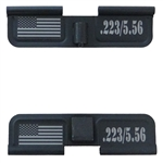 USA flag .223 / 5.56 Ejection port  cover