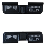POW MIA and 300 Blackout ejection port cover