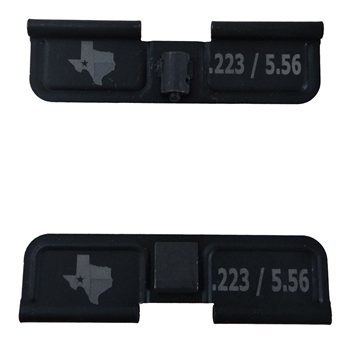 State of Texas and .223 / 5.56  Ejection Port Cover