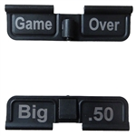 Big .50 Game Over  ejection port cover