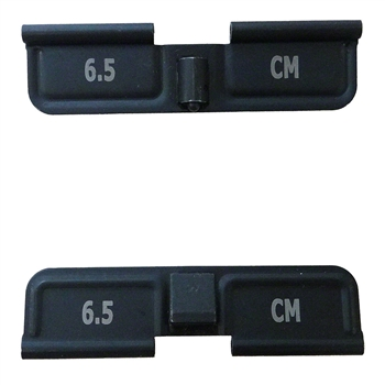 6.5 Creedmore  Ejection port dust cover