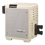 Pentair MasterTemp Pool and Spa Heater 200,000 BTU Natural Gas Low Nox