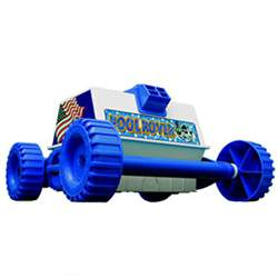 Aquabot Pool Rover Above Ground Pool Cleaner Poolsupply4less