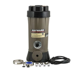 Hayward Cl220 Chlorine Feeder Poolsupply4less