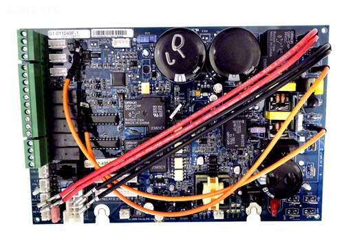 GLX PCB PRO 2?1500034086 hayward goldline aqua logic glx pcb pro circuit board pool Goldline Pool Controls at edmiracle.co