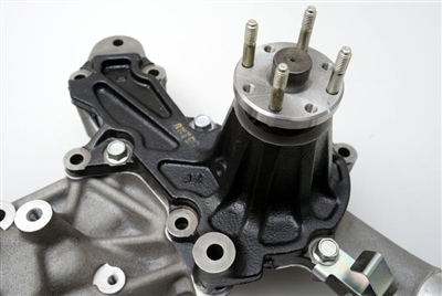 Water Pump Assembly - 20B