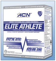 ELITE ATHLETE STACK