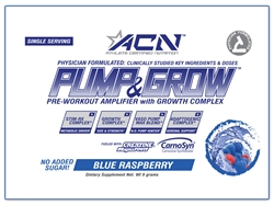 PUMP & GROW Trial SIze
